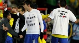 Brésil – Finis les signes de croix pour les footballeurs ?