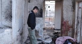 Syrie : Damas sous les bombes et nouveau sommet pour sortir de la crise
