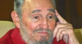 Fidel Castro souhaite rencontrer le pape