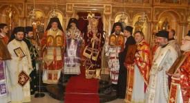 Eglise orthodoxe: vers une réconciliation entre Kiev et Moscou