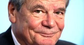 Allemagne : Un ex-pasteur devenu Président…