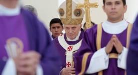 Voyage de Benoît XVI au Mexique : le «mal» de la drogue
