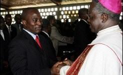 Les évêques congolais se posent en médiateurs