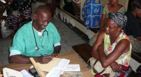 RDC: La santé ne sera plus une priorité pour la Coopération belge