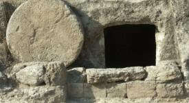 Le triduum pascal:en attendant la Résurrection