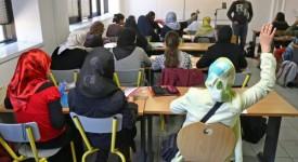 Le collège musulman d'Anderlecht est sur les rails