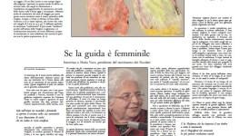 «L'Osservatore Romano» sort un spécial féminin