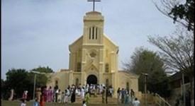 Sénégal : 120.000 fidèles au pèlerinage de Popenguine