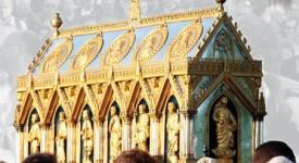 Soignies : Les 750 ans du Tour St-Vincent