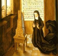 Hildegard von Bilgen