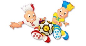L'Euro 2012 et Benoît XVI
