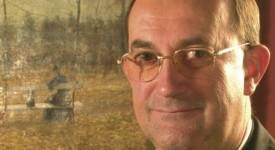 Mgr Harpigny présente ses voeux à la société civile