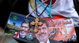 L'Egypte a choisi son président