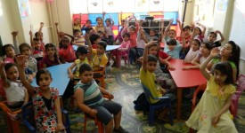 Les jésuites au service des réfugiés
