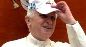 Heureux comme un pape…