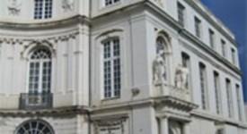 Cultes musicaux à la chapelle royale