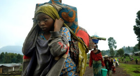 RD Congo : L'évêque de Butembo-Beni invite à la paix