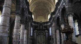 Escapades d'été: Saint-Loup, temple du baroque