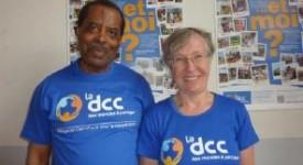 Volontaires pour la solidarité internationale