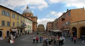 Les vacances papales