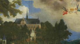 Culte des saints en Brabant wallon, le 15e cahier du CHIREL