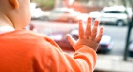 Les enfants sans vacances régalés par la Croix-Rouge