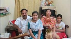 Menaces de mort sur une famille catholique au Pakistan