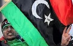 Passation de pouvoir en Libye