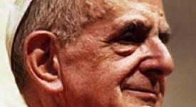 Une commission médicale reconnaît un miracle au pape Paul VI