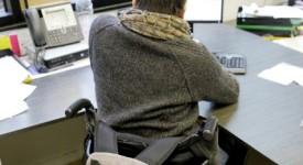 La Belgique peut mieux faire dans l'intégration des personnes handicapées