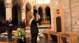 Une soirée anniversaire pour les 50 ans de la Cathédrale SS Michel et Gudule