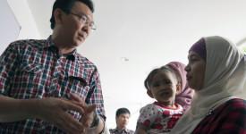 Djakarta : élections locales sous tension religieuse
