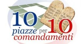 Italie : 10 places pour 10 commandements