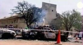Nigeria : Nouvel attentat à la bombe