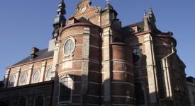 Ce weekend, partez à la découverte d'étonnants édifices religieux