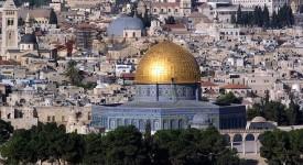 Voyage en Terre sainte : Raviver la flamme de l'œcuménisme