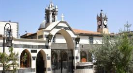 Un appel à sauver le patrimoine culturel et religieux de Syrie