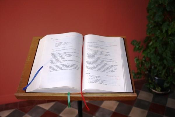 """François réaffirme que la réforme liturgique est """"irréversible"""""""