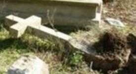 Sénégal : Profanation de tombes chrétiennes