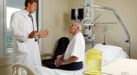 L'hôpital, lieu d'évangélisation et de mission