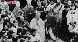 Il y a 50 ans s'achevait le concile Vatican II