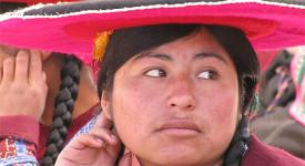 Voyage du pape au Chili et au Pérou