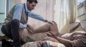 Danger : utilisation de sous-munitions en Syrie
