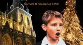 Un concert de Noël à ne pas manquer!
