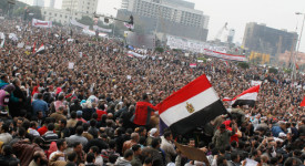 Egypte: la dictature se met en place