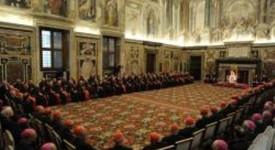 Vatican : les réformes iront de l'avant avec détermination