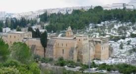 Jérusalem : des taxes imposées aux Eglises et à l'ONU