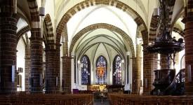 50 ans de Vatican II, en Brabant wallon