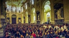 40.000 jeunes à Rome pour la rencontre de Taizé