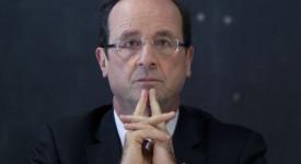 Les voeux de François Hollande aux religions